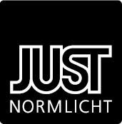 Logo JUST Normlicht